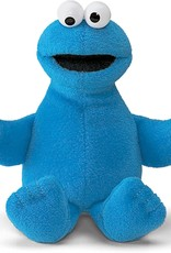 "Gund Cookie Monster 6.5"" Beanbag"