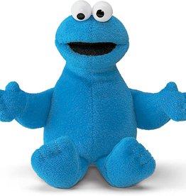 "Gund Cookie Monster 6.5"" Beanbag"