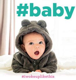 Penguin Random House Book #Baby