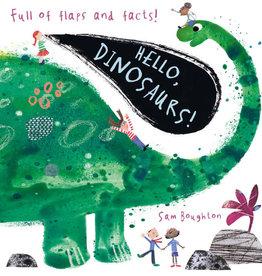 Penguin Random House Hello Dinosaurs