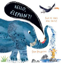 Penguin Random House Hello Elephant