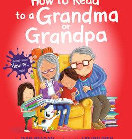 Penguin Random House How to Read to a Grandma