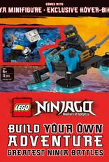LEGO LEGO Ninjago Kit