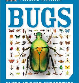 DK Pocket Genius Bugs