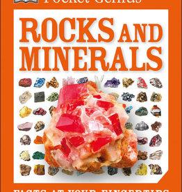 DK Pocket Genius Rocks & Minerals