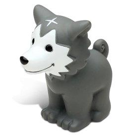 DolliBu Bath Squirter Wolf