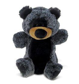 Puppet Black Bear
