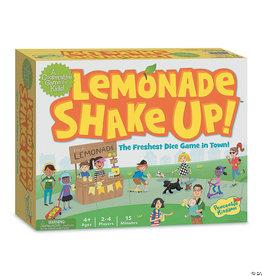 MindWare Lemonade Shake Up