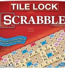 Hasbro Scrabble Tile Lock