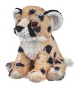 EcoPals Eco Pal Cheetah Cub