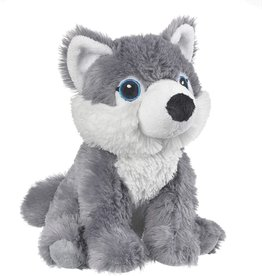 EcoPals Eco Pal Gray Wolf