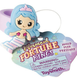 Toysmith 1 Mermaid Rings