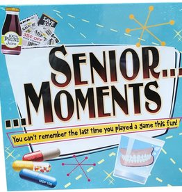 TDS Games Senior Moments Game