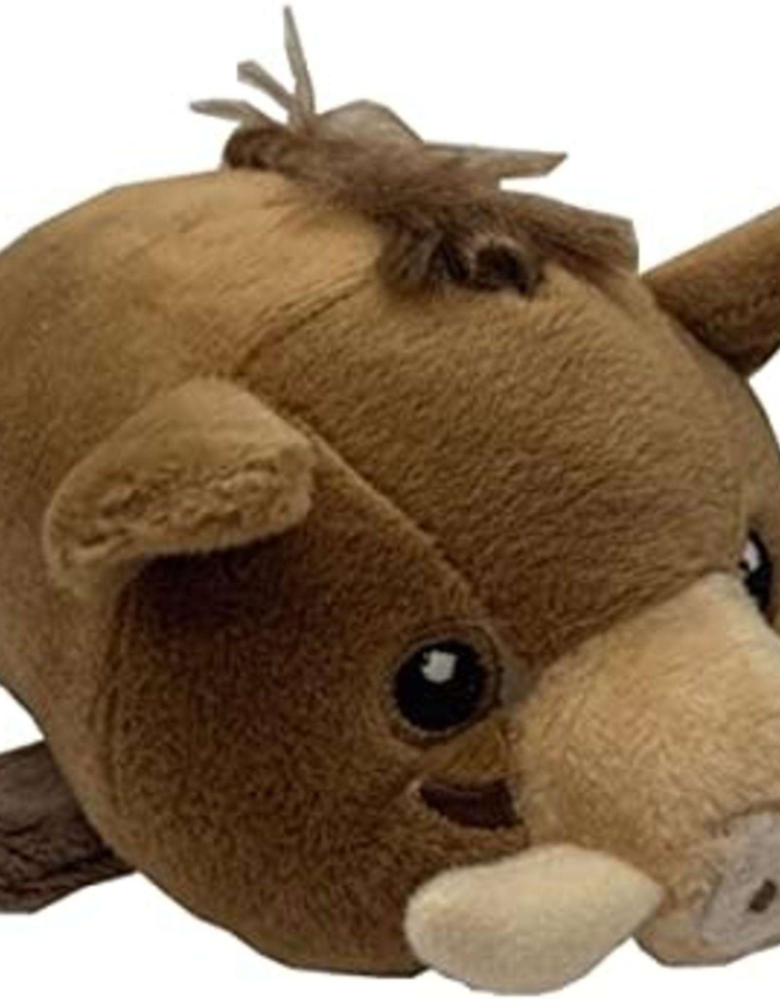 Hubas Warthog