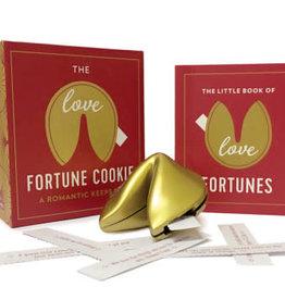 Hachette Mini Kit Love Fortune Cookie