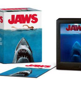 Hachette Mini Kit Jaws Need a Bigger Boat
