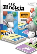 Dr Stem Toys Ask Einstein Deluxe Set