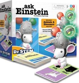 Dr Stem Toys Ask Einstein Deluxe Set