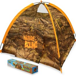 Nature Bound Tent Dome Camo