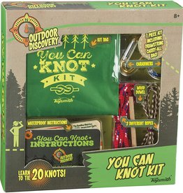 Outdoor Discovery You Can Knot Kit