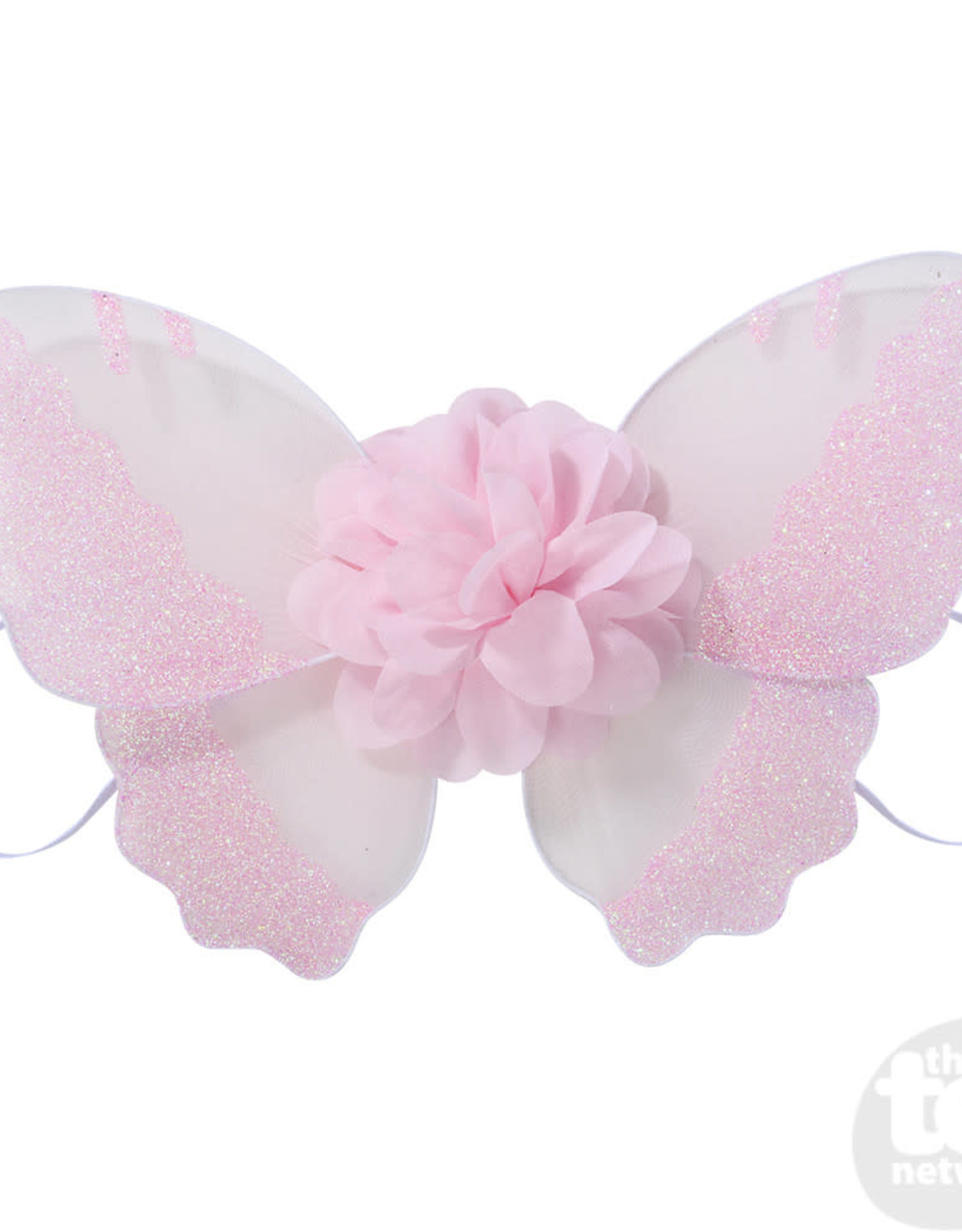 The Toy Network Butterfly Wings & Tutu