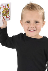 The Toy Network Playing Cards Jumbo