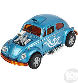 The Toy Network Die Cast VW Beetle Dragster