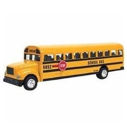 Schylling DIE CAST BUS LARGE