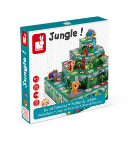 Janod Board Game Jungle!