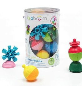 Lalaboom Lalaboom Beads Set 24pc Set