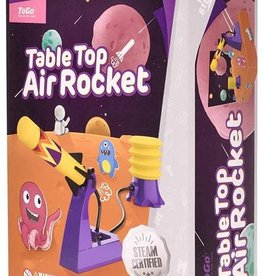 Play Steam Table Top Air Rocket