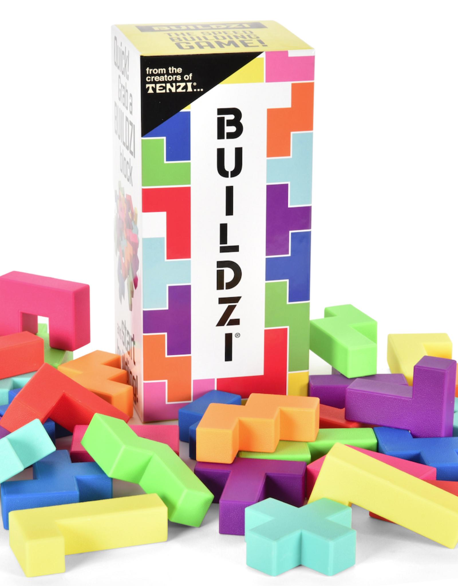 Tenzi Buildzi