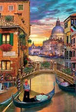 Ceaco 1000pc David Maclean Cities - Venice
