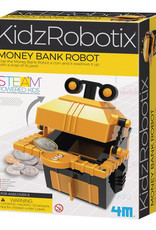 KidzRobotix Money Bank Robot