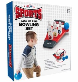 National Sporting Goods Pop Up Bowling
