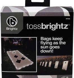Brightz Brightz Toss - White
