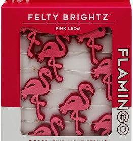Brightz Brightz Felty - Flamingo