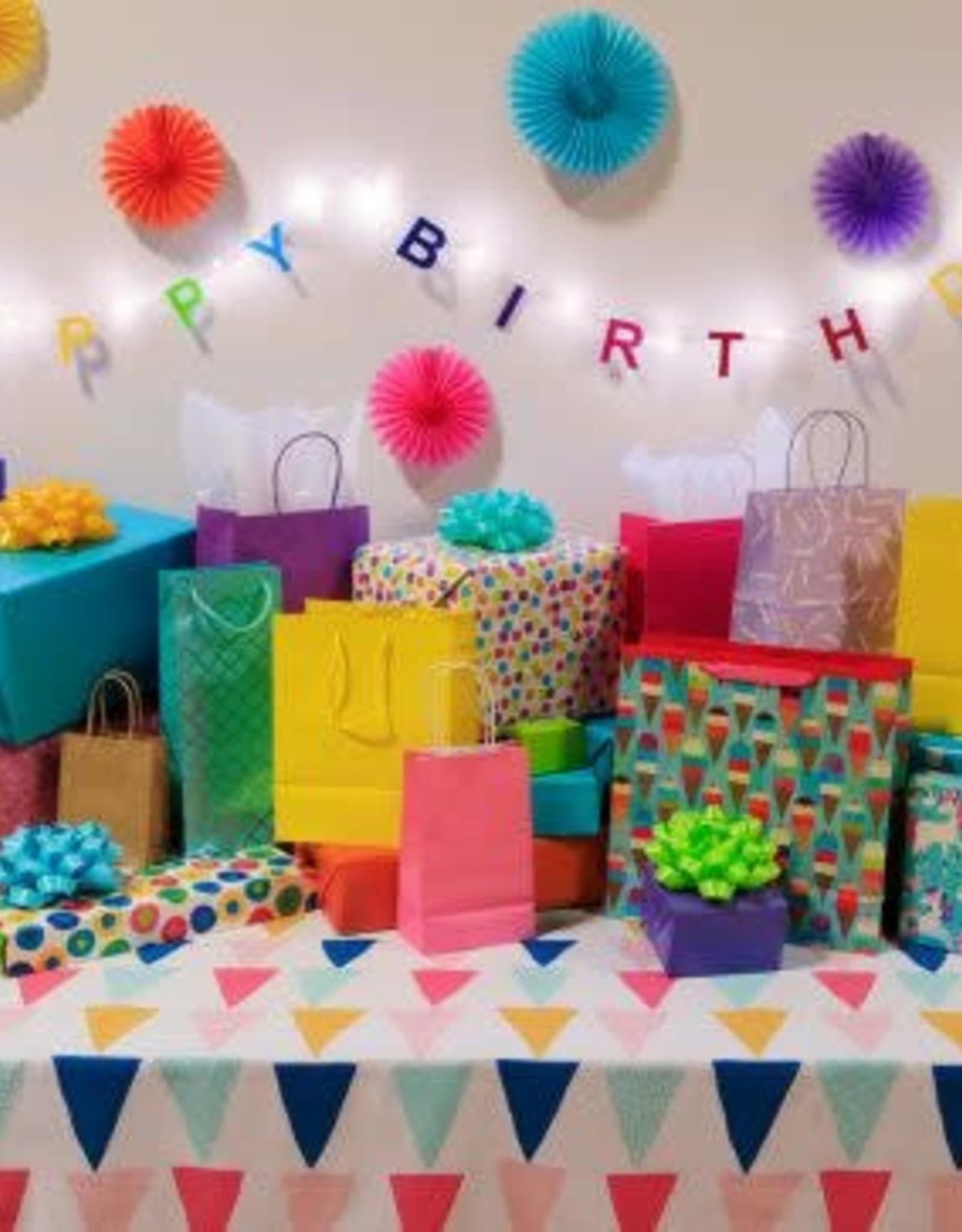 Brightz Brightz Felty - Happy Birthday