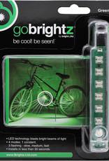 Brightz Bike Go Brightz Green