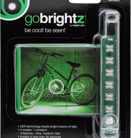 Brightz Bike Go Brightz Green