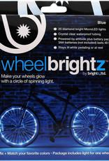 Brightz Bike Wheel Brightz - Blue