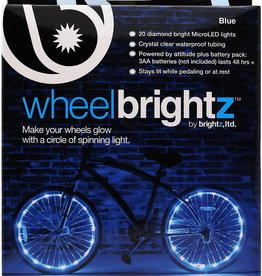 Brightz Bike Wheel Brightz - Blue