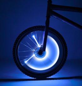 Brightz Bike Kidz Spin Brightz - Blue