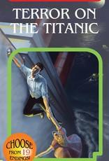 Choose Your Own Adventure CYOA Terror on the Titanic