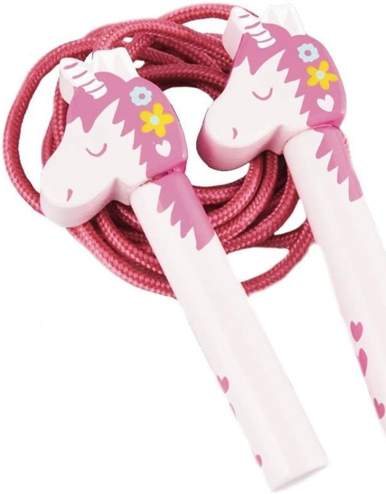 Floss & Rock Jump Rope Unicorn