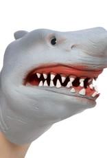 Schylling Hand Puppet Shark
