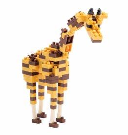 Schylling Nanoblock Giraffe