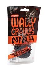 Schylling Wally Crawlys Ninja