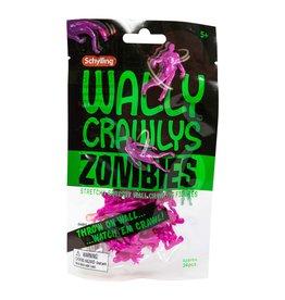 Schylling Wally Crawlys Zombie