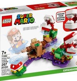 LEGO LEGO Piranha Plant Expansion Set
